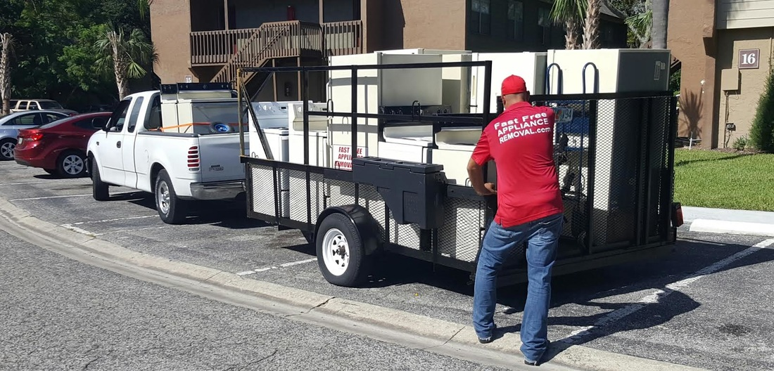 free-appliance-removal-Tampa
