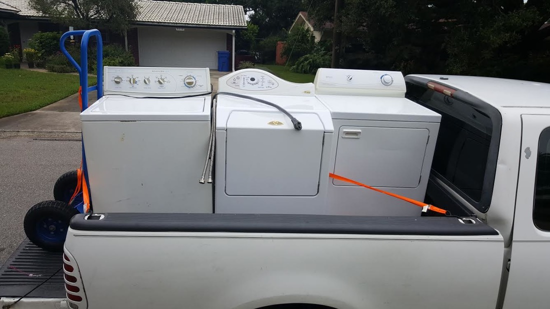 old-appliance-pick-up-Pinellas-County-Florida