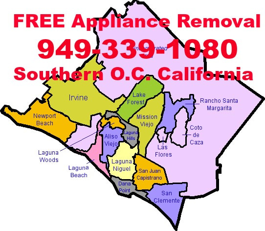 free-appliance-pick-up_Orange_County_California
